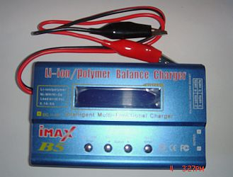 1-5 Lipo Balance Multy Charger